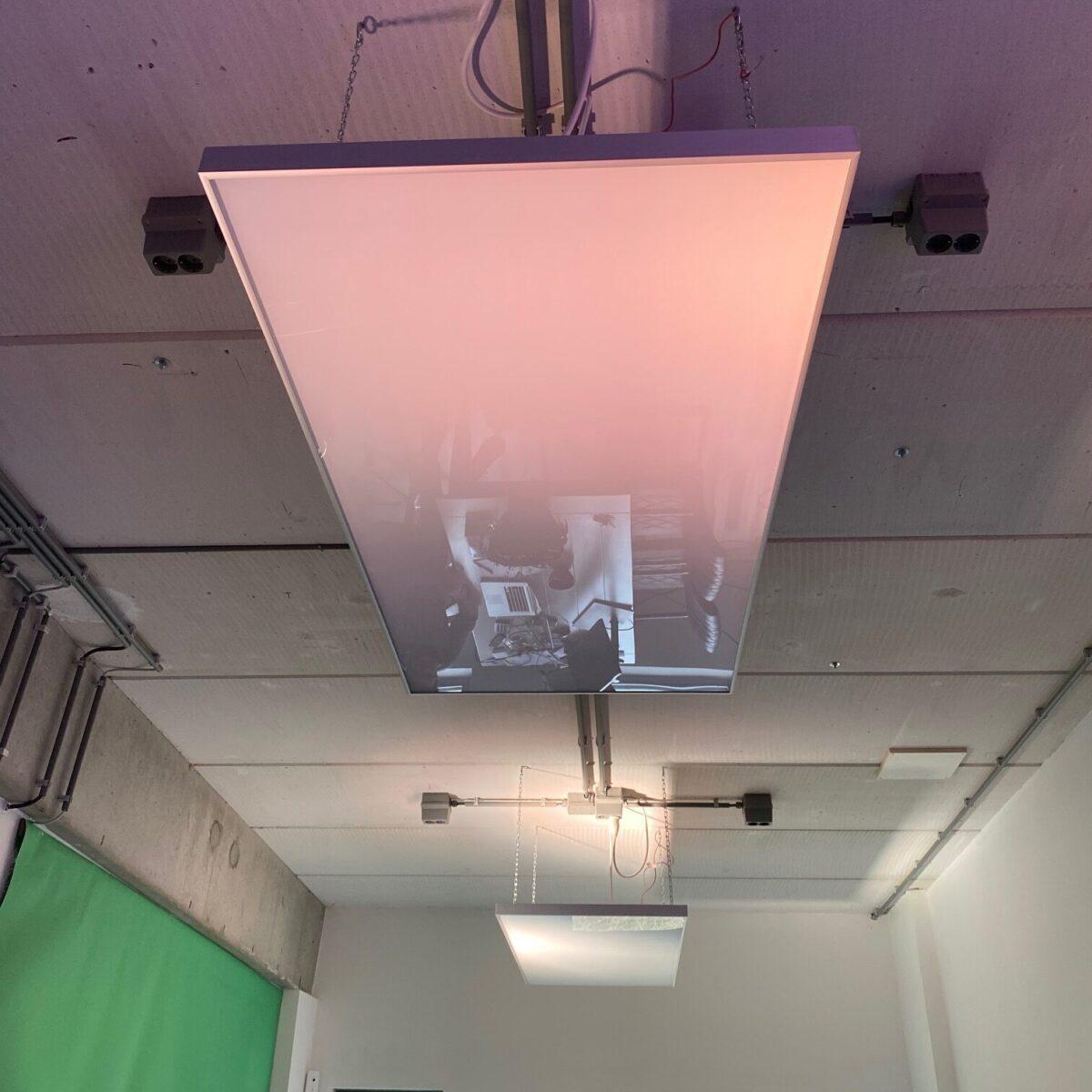 Infraroodpaneel Infraroodverwarming Werkplek Kantoor Thermiq 01